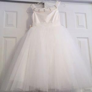 Other - Macis Design Communion Dress NWT Size 10